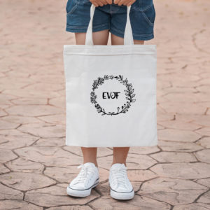 Sac Shopping - Enterrement de Vie de Jeune Fille