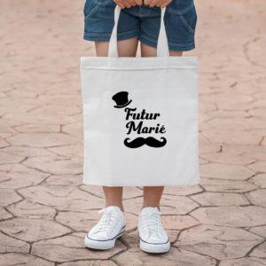Sac Shopping - Futur Marié